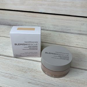 🦄 3/25 Bareminerals Blemish Rescue Foundation